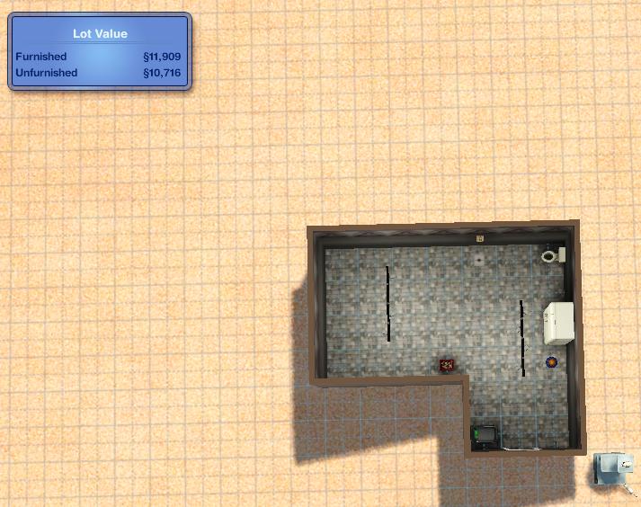 House - 1.1 inside