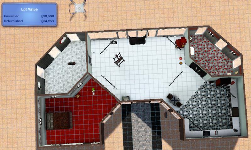 House - 1.2 inside