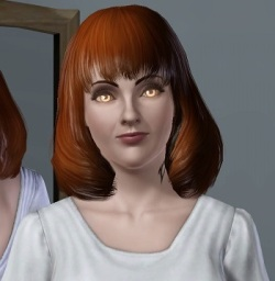 Gen1 - Kitty Diabolical (vampire)