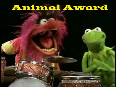 Animal Award